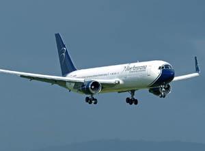 Boeing 767-300ER ev