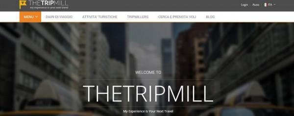 TRIPMILL