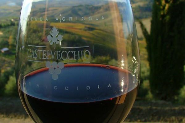 pisafood wine