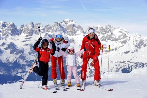 Trentino family copia