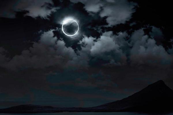 eclissi faroe