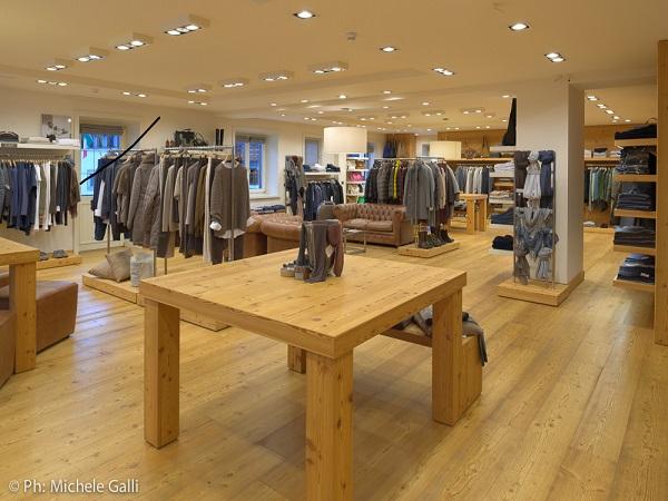 Shopping Via Plan 5 Michele Galli