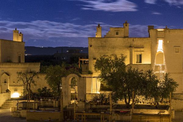 Borgo Egnazia per gourmand