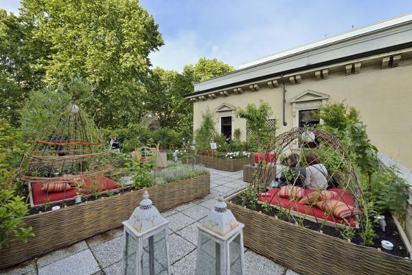giardino segreti