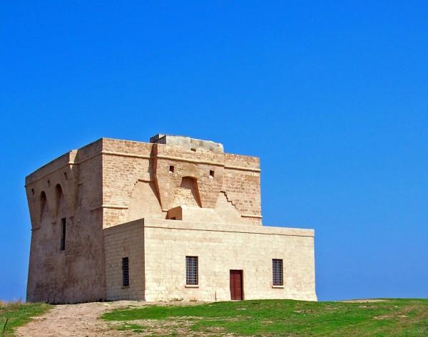 Torre-Guaceto