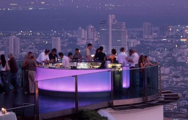 Sky-bar