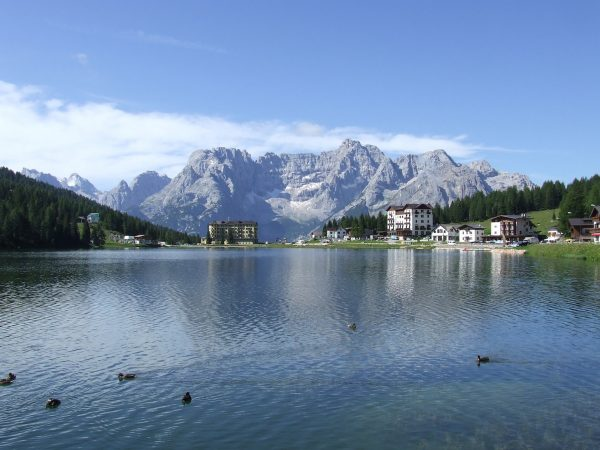 6.Misurina