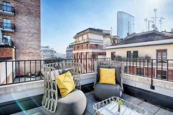 Roof Terrace_NYX Milan (c) Leonardo Hotels