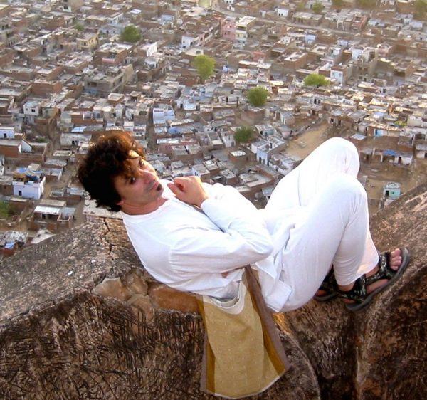 Pierpaolo Di Nardo Jaipur