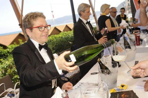 Mare di Champagne Alassio