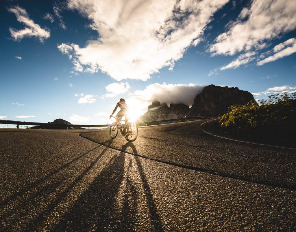 Leading Bike - In Gamba12