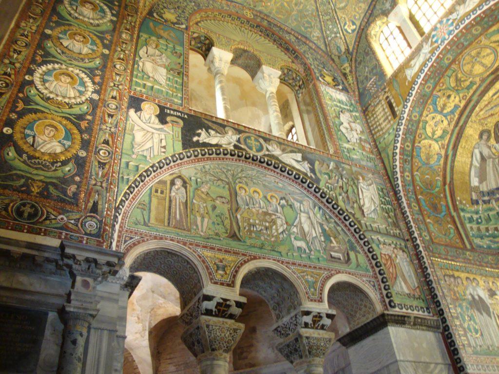Ravenna - San Vitale ph. Elena Artoni