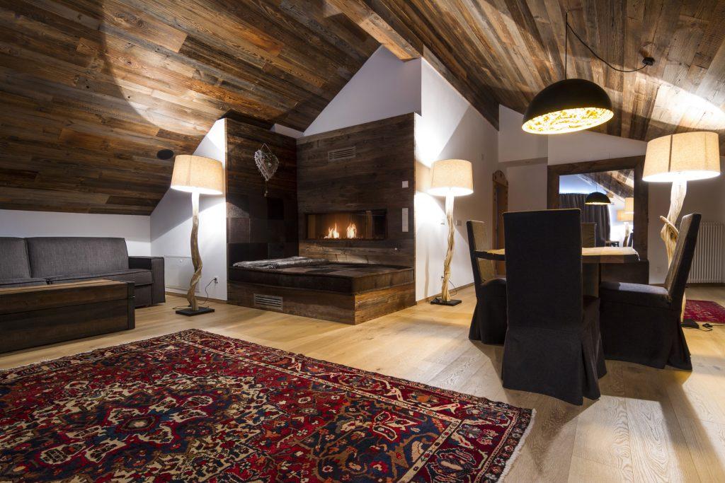 hotel col alto - corvara - alpine chic - design - Tiberio Sorvillo - www.visualite.it