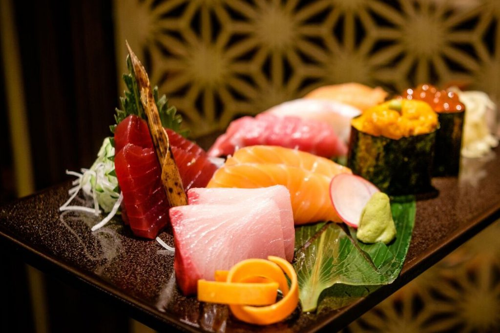 Dining-The Japanese-Sushi_preview