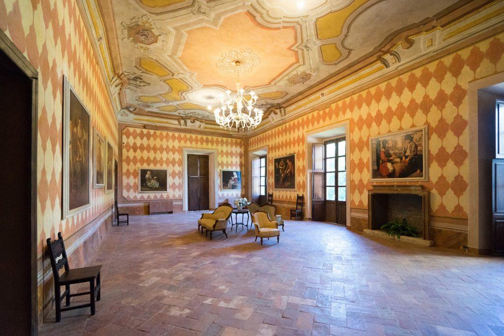 castello-di-padernello_2014_ sala-da-ballo-dopo
