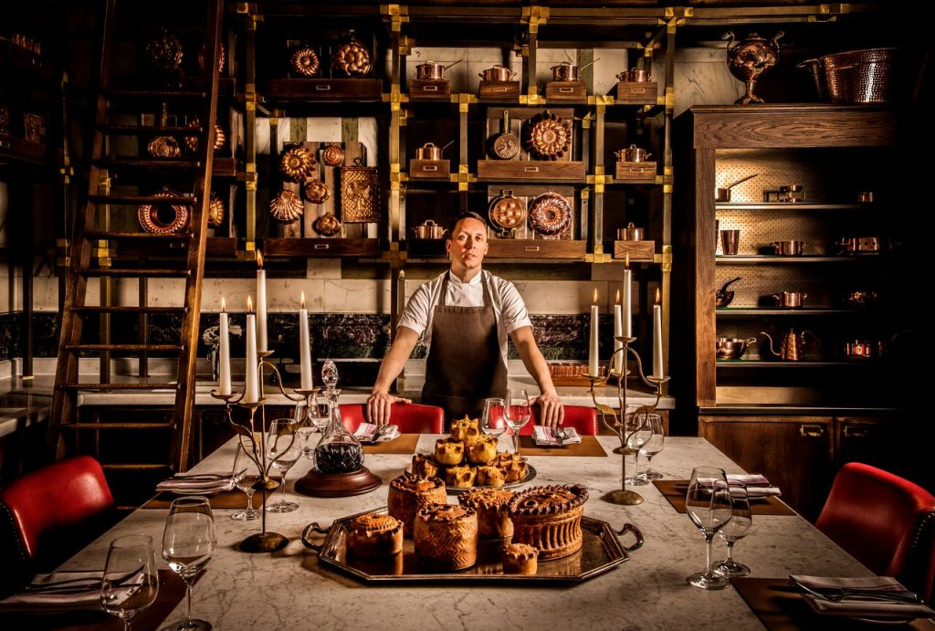 Holborn Dining Room_The Pie Room_PDR_Chef Calum Franklin_©John Carey_4_preview