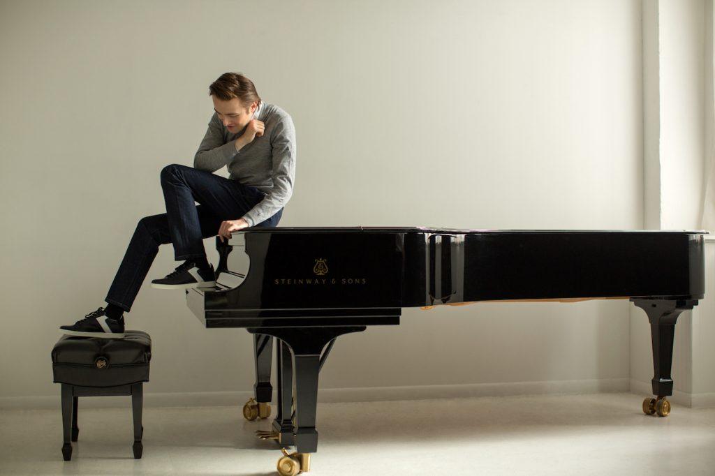 Il pianista Daniil Trifonov