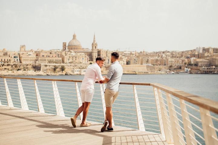 malta gay friendly