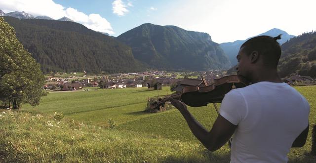 1 Trentino Music Festival di Mezzano Romantica