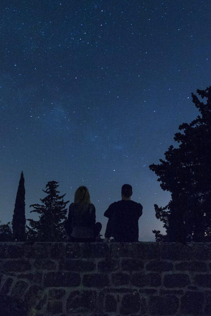Castello di Petroia - Un letto sotto le stelle - Foto di Leonardo Passero (3)