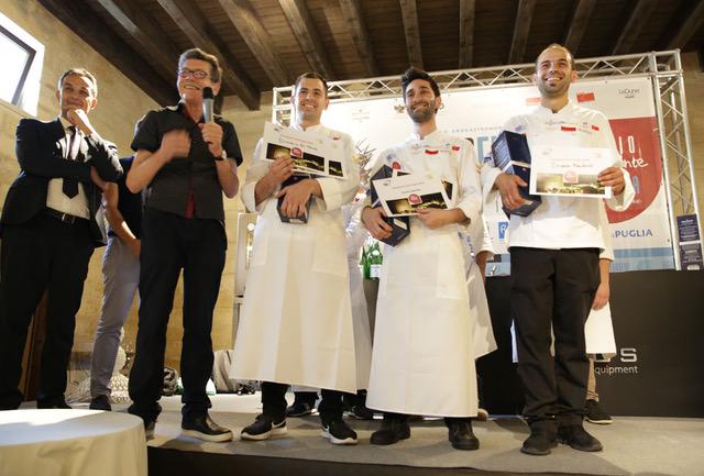 FoodExp_VincitoriEmergenteChefPuglia