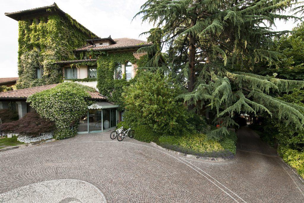 L'Abereta Relais & Chateaux a Erbusco