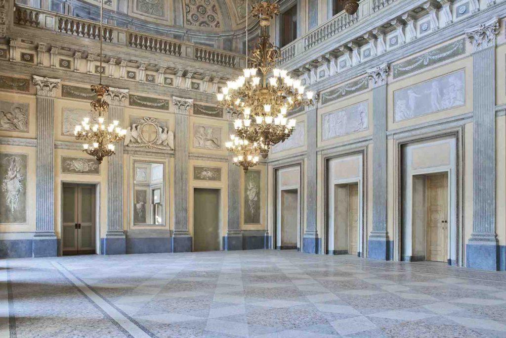 Villa-Reale-Salone-delle-Feste