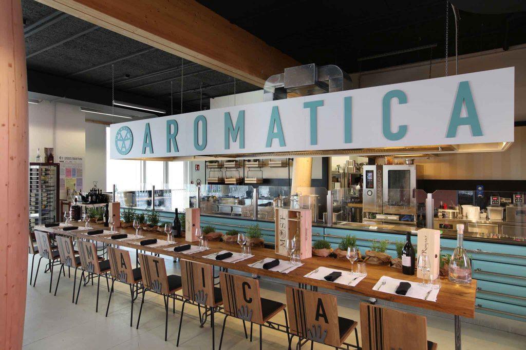 Aromatica-Scalo-Milano