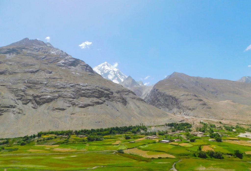 La Valle del Wakhan