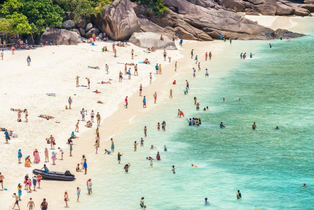 Le invasioni turistiche