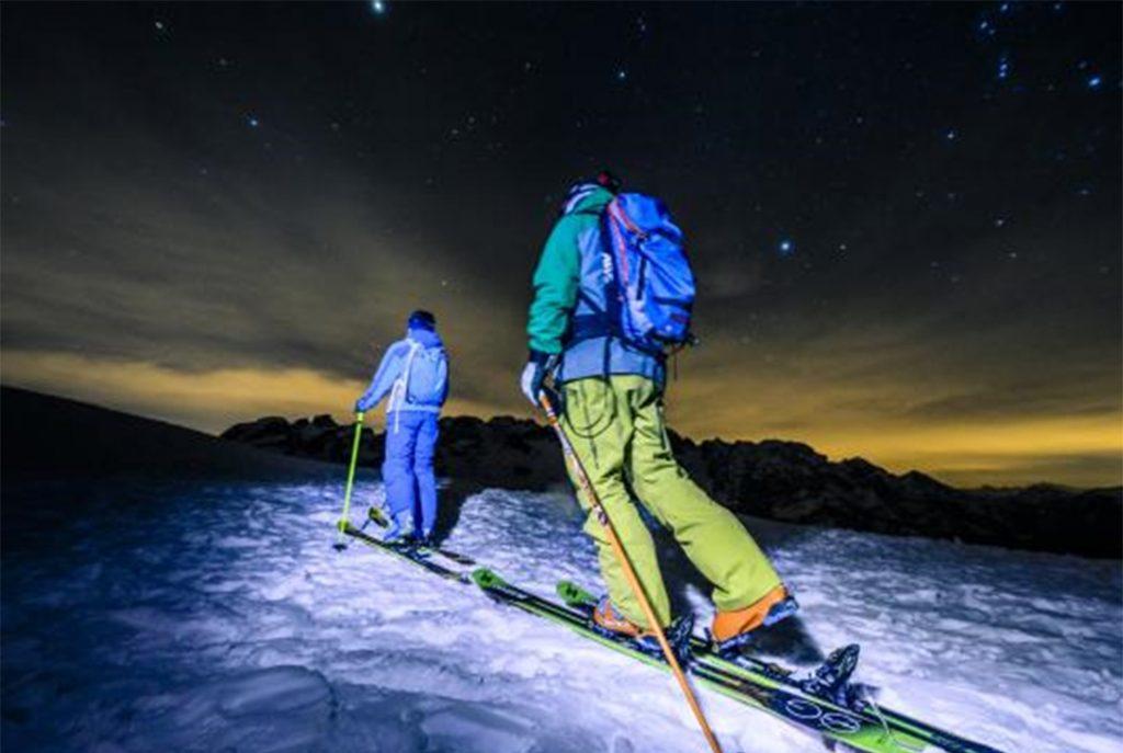 campiglio sci alpinismo