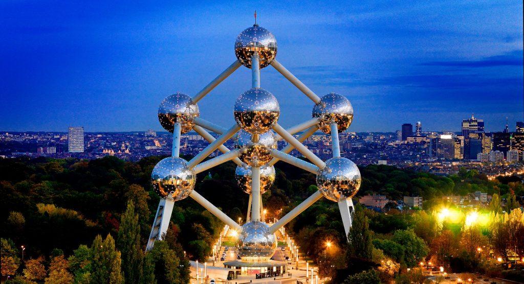 Atomium-Bruxelles
