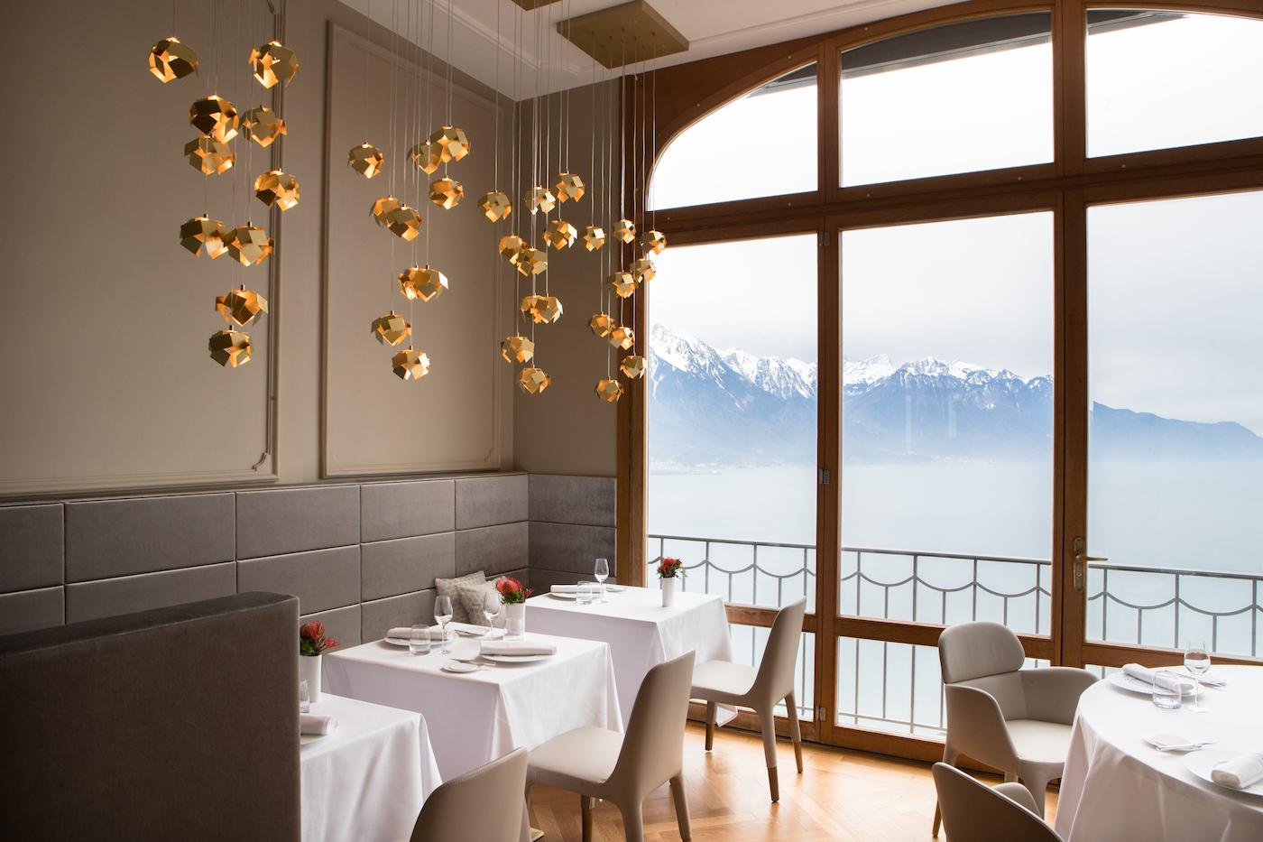 Le Bellevue Restaurant