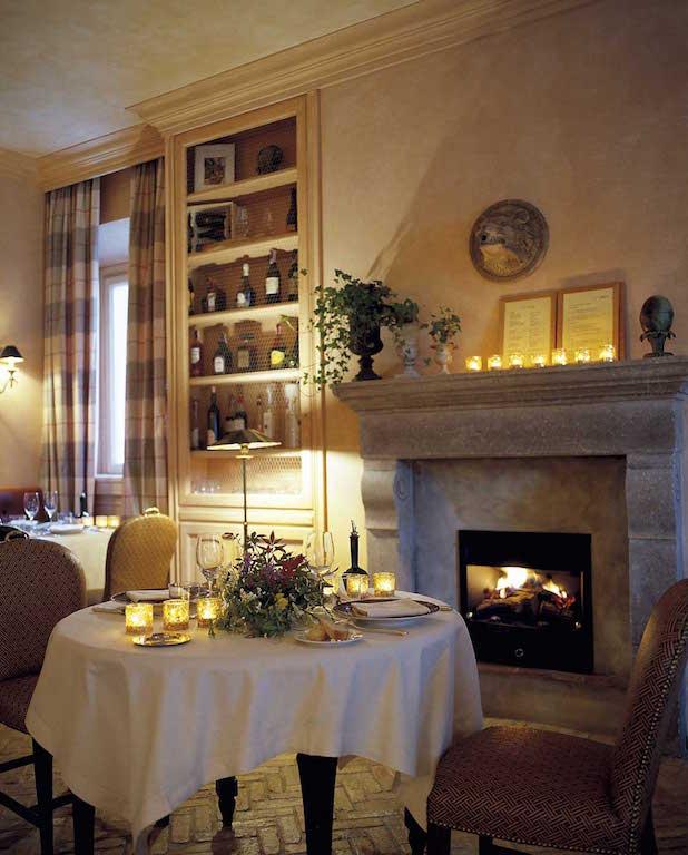 La Villa restaurant 2