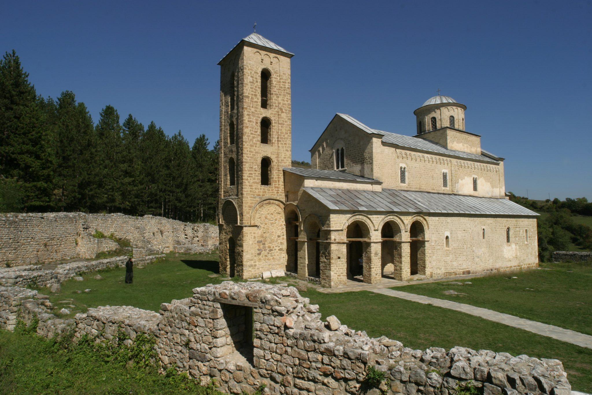 Sopocani_monastery_UNESCO_®B.Jovanovic
