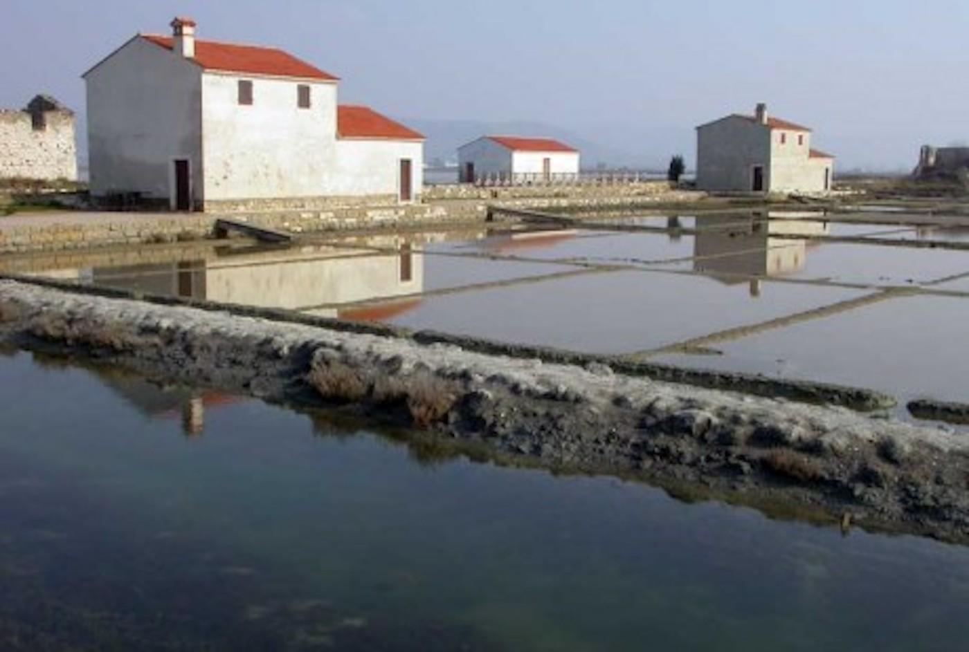 Le case dei salinai