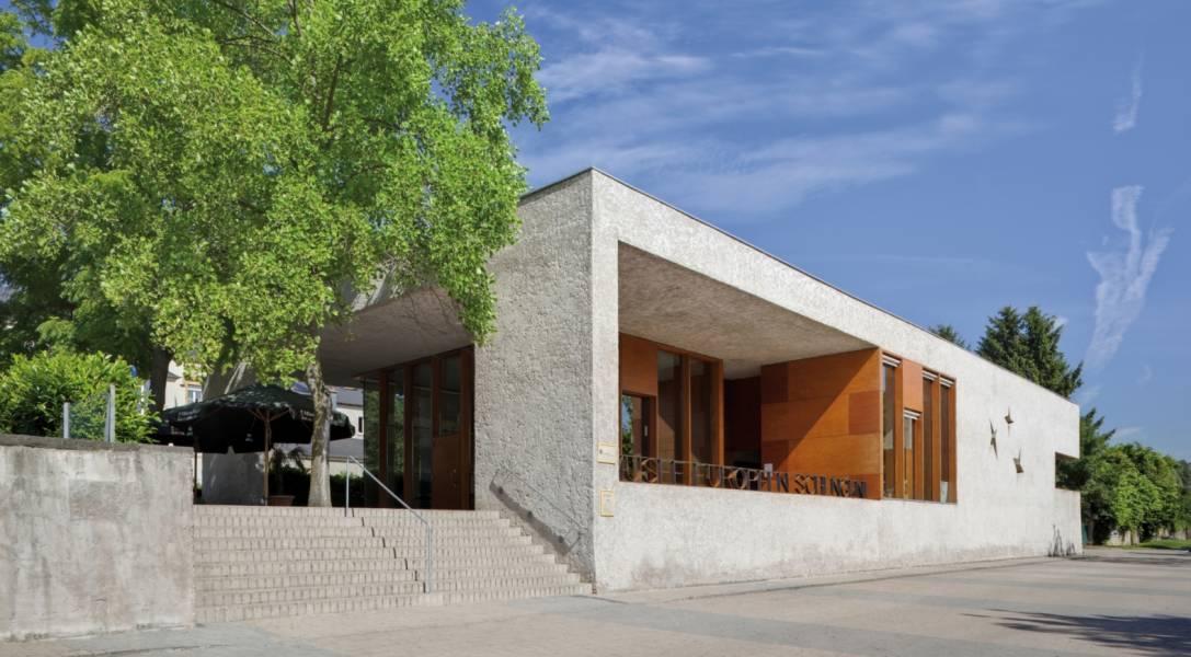 Il Musée européen Schengen