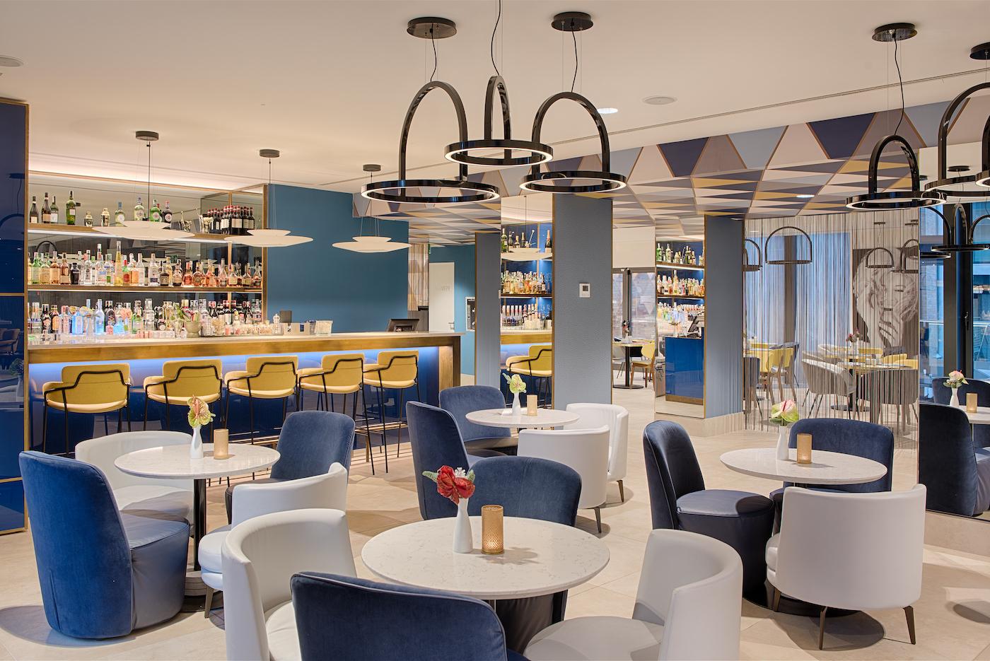 Il ristorante e cocktail bar 8millimetri Cicchetti & Wine