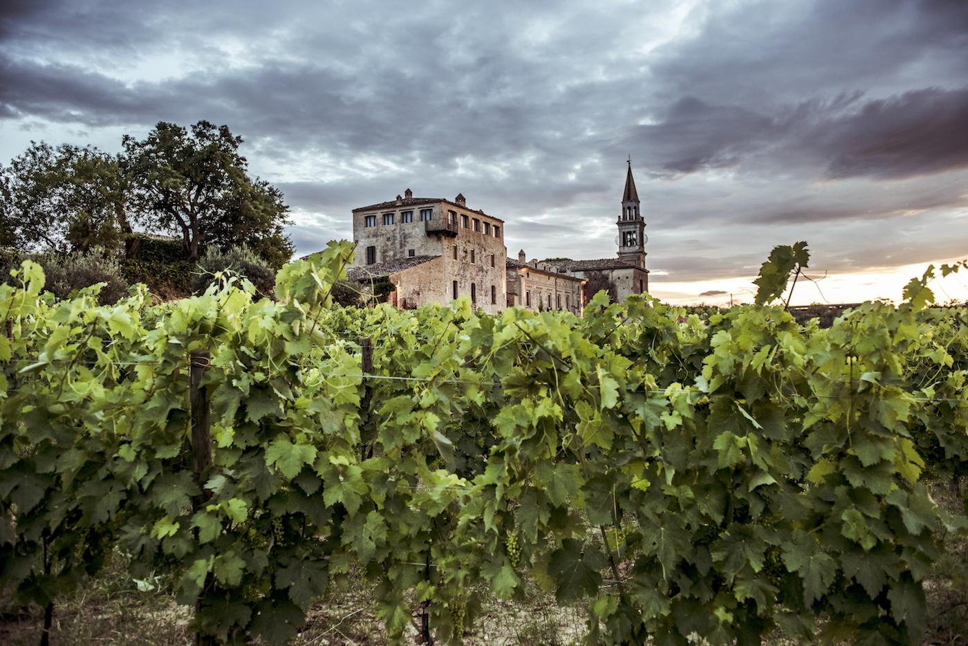 Il Castello di Semivicoli