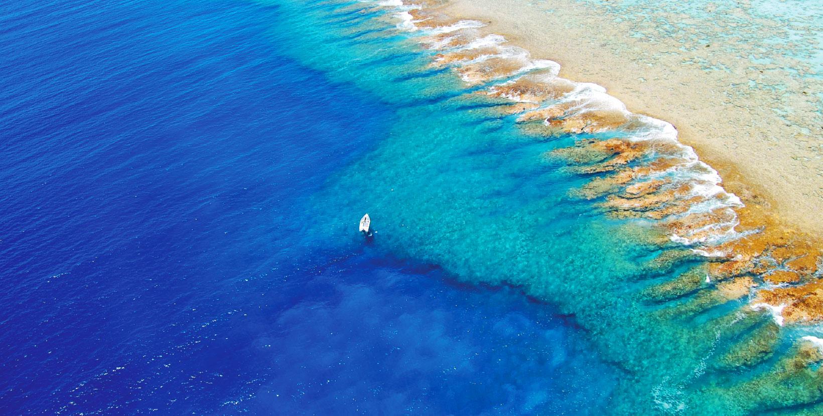 Tetaroa Island, The Brando