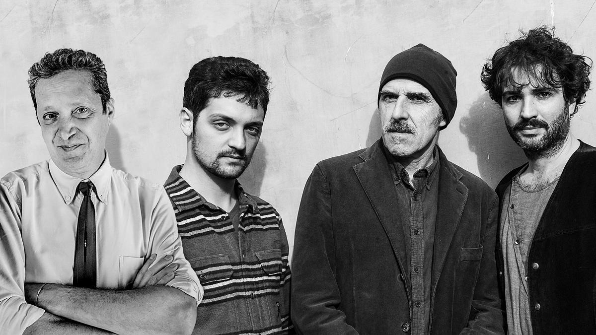 Enzo Pietropaoli Ernesto Assante Wire Trio
