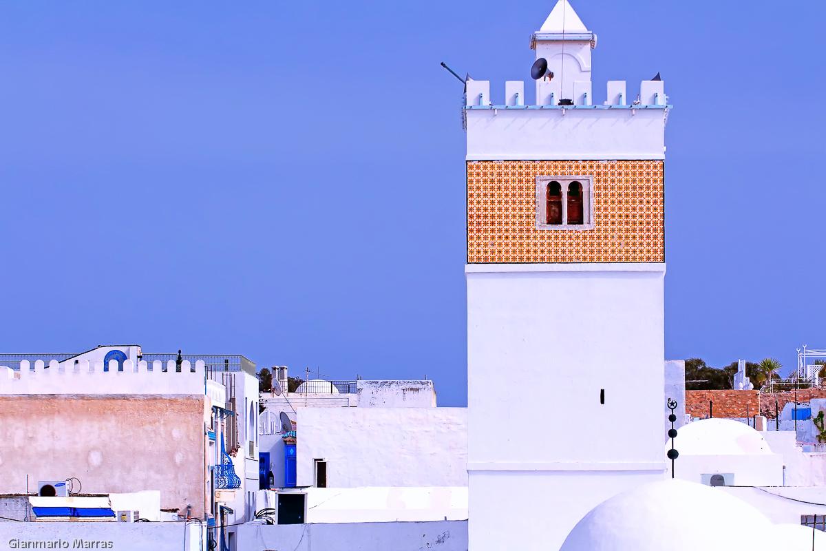 Hammamet - Medina