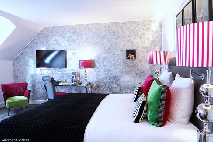Copenaghen - Absalon Hotel