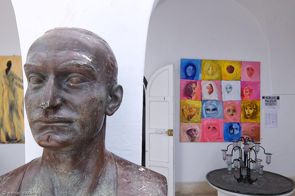 Hammamet - Centro Culturale Dar Sebastian
