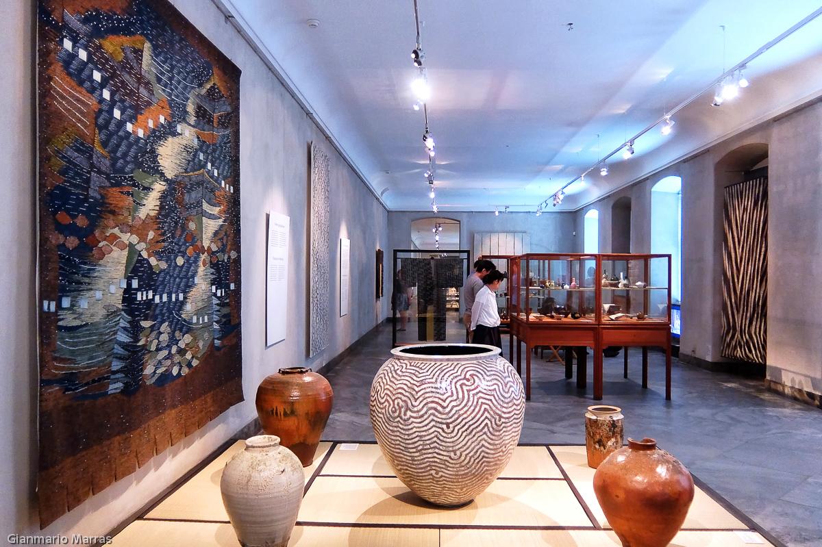 Copenaghen - Museo del design