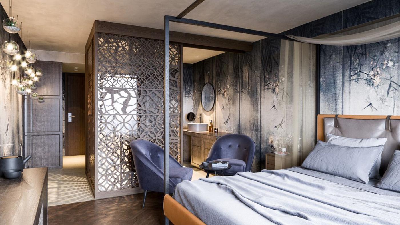 soulful room1