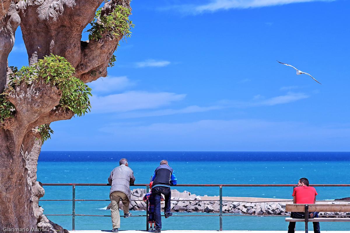 Algeria - Cherchell a ovest di Algeri