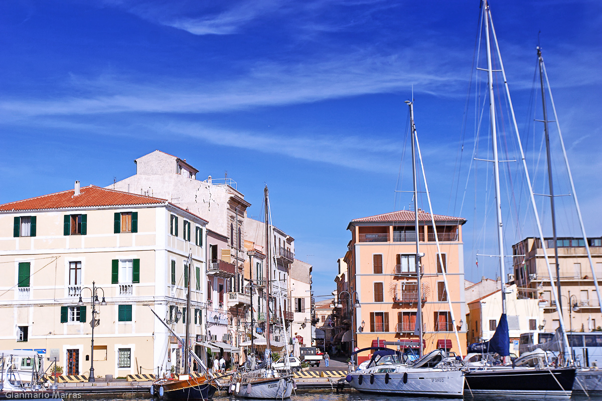 La Maddalena - Cala Gavetta