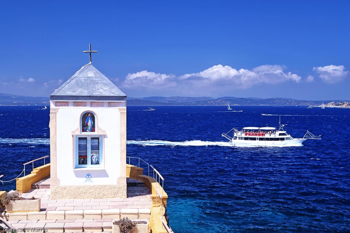 La Maddalena - Punta della Madonnetta