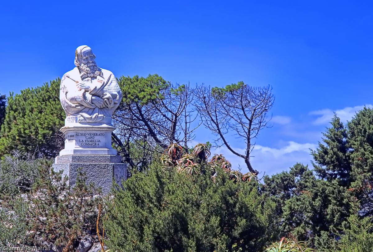Caprera - Compendio Garibaldino